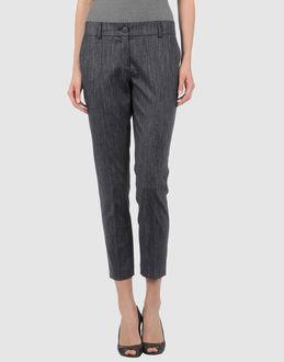 BLUE LES COPAINS - PANTALONES - Pantalones en YOOX.COM