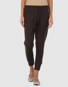 GOLD CASE - ROPA DEPORTIVA - Pantalones deportivos en YOOX.COM