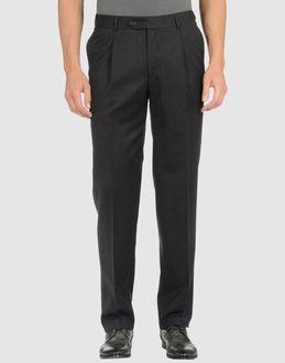 CERRUTI 1881 - PANTALONES - Pantalones clásicos en YOOX.COM