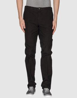 G.T.A. PANTALONIFICIO - PANTALONES - Pantalones en YOOX.COM