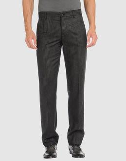 ARSENAL UOMO - PANTALONES - Pantalones clásicos en YOOX.COM