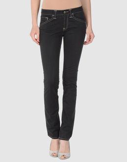 EDWIN - PANTALONES - Pantalones en YOOX.COM