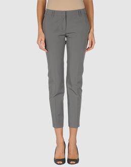 GIULIA DALLE PIANE - PANTALONES - Pantalones clásicos en YOOX.COM