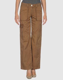 NEWPENNY - PANTALONES - Pantalones en YOOX.COM