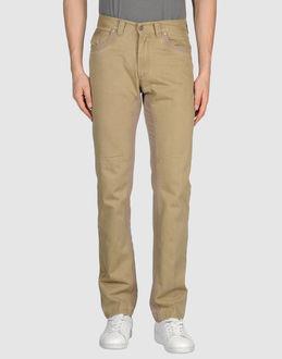EXIGO - PANTALONES - Pantalones en YOOX.COM