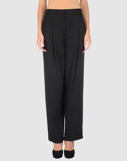 &#39;S MAX MARA TROUSERS Casual trousers WOMEN on YOOX.COM