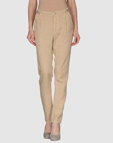 JO NO FUI - Casual trouser