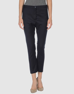 ..,MERCI TROUSERS Formal trousers WOMEN on YOOX.COM