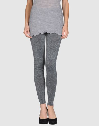 COSTUME NATIONAL - Leggings