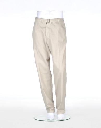 MAISON MARGIELA 10 Casual pants
