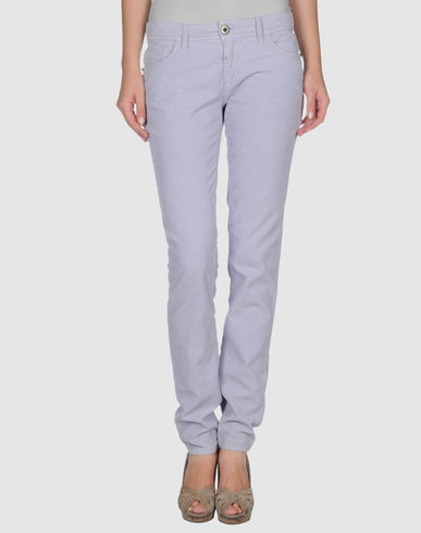 LALTRAMODA - Casual pants