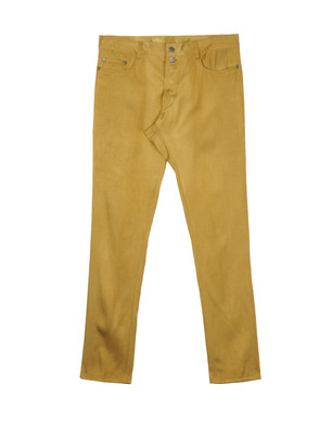 Casual pants Men's - ANN DEMEULEMEESTER