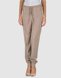 Pantalons - COSTUME NATIONAL EUR 65.00