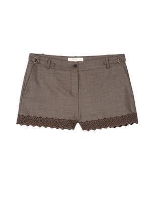 Shorts Women's - VANESSA BRUNO