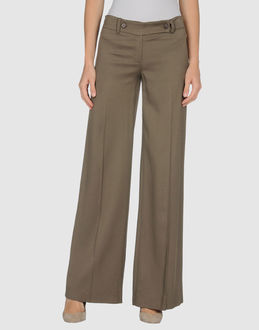 (ETHIC) TROUSERS Formal trousers WOMEN on YOOX.COM