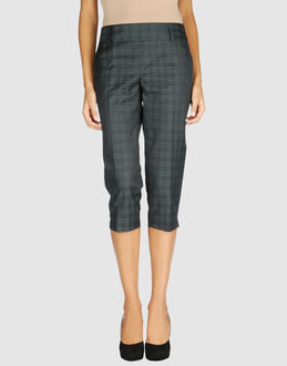 57 T TROUSERS Bermuda shorts WOMEN on YOOX.COM