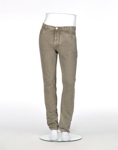 MAISON MARGIELA 10 Pantalon en jean