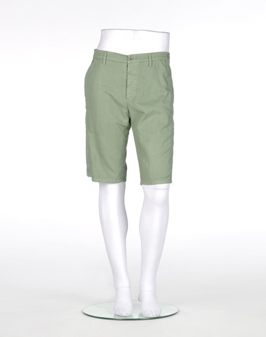 MAISON MARGIELA 10 Bermuda shorts