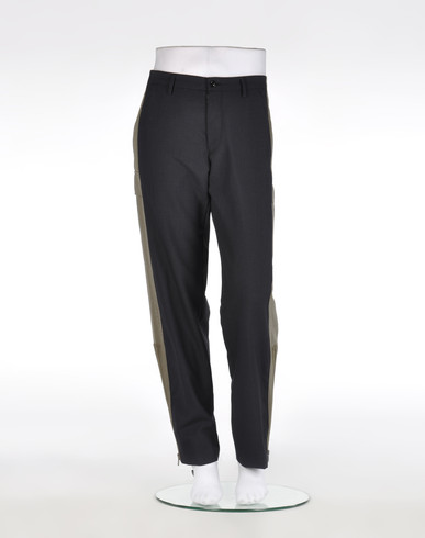 MAISON MARGIELA 10 Trousers