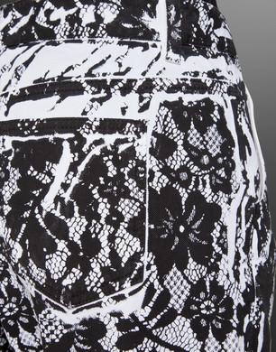 Casual pants - Casual pants - Dolce&Gabbana - Winter 2016