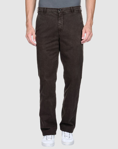 TRUSSARDI 1911 Casual trouser