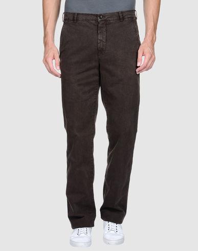 TRUSSARDI 1911 Casual trouser