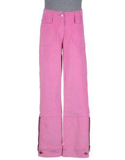 CHIPI CHUS QUI Casual pants $ 29.00