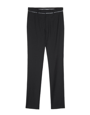 Casual pants Men's - KRIS VAN ASSCHE