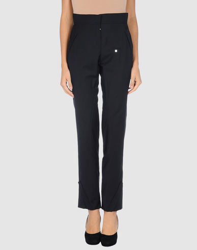 PACO RABANNE - Casual trouser