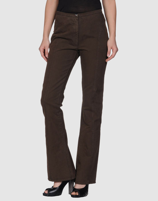 LAGERFELD GALLERY BY DIESEL Повседневные брюки
