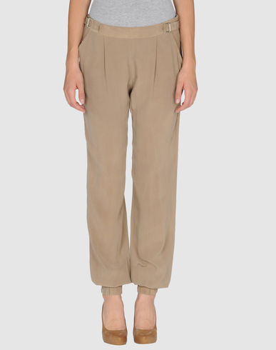 CIVIDINI - Casual pants