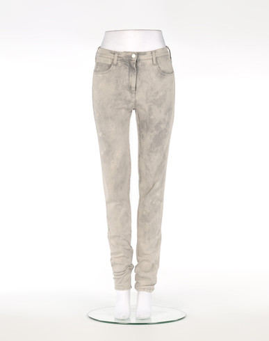 MM6 by MAISON MARGIELA Pantalone jeans