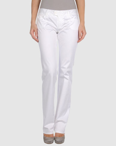 IRI GARAI - Повседневные брюки