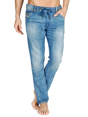 DIESEL - Joggjeans - KROOLEY-N.E. 0800B