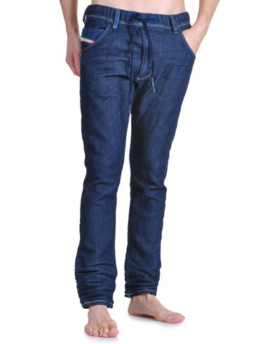 DIESEL - Joggjeans - KROOLEY-N.E. 0800D