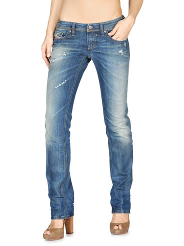 DIESEL - Regular-Straight - LOWKY 0885M