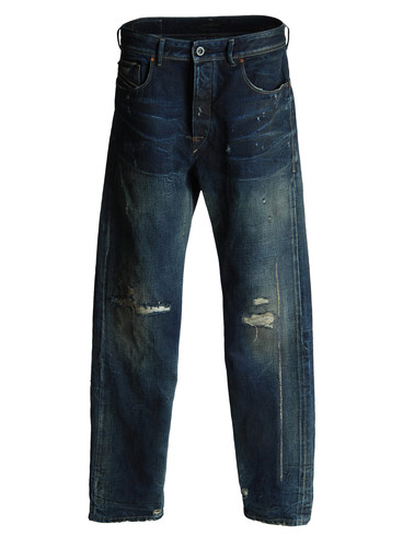DIESEL BLACK GOLD - Jeans - CREEPLE