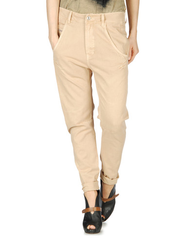 DIESEL - Pants - FAYZA-A 00LRM