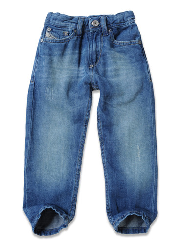 DIESEL - REGULAR SLIM - KOOLTER K KXAD0