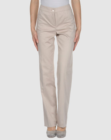 BLUMARINE - Dress pants