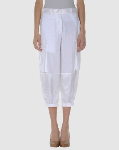 HAIDER ACKERMANN - 3/4-length short