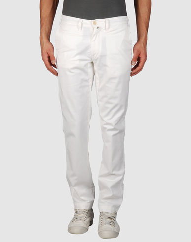 HABANA JAGGY - Casual pants