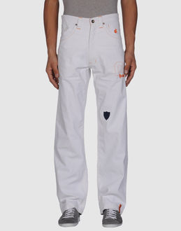 Casual trousers - ROCAWEAR
