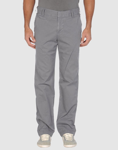 SAVE KHAKI - Casual pants