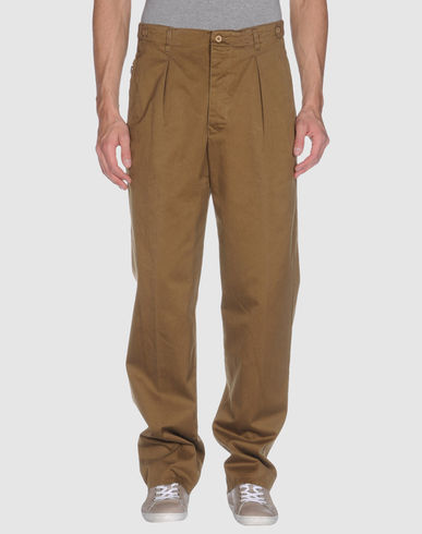 U.BOAT - Casual pants