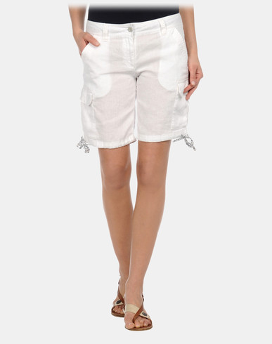 Trousers & shorts, NAIMA