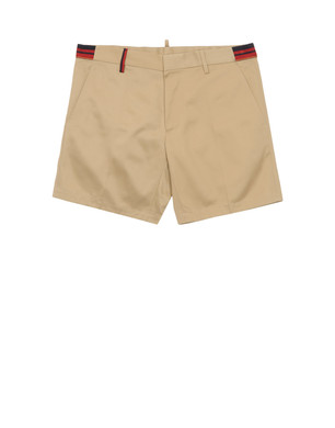 Shorts Men's - DSQUARED2