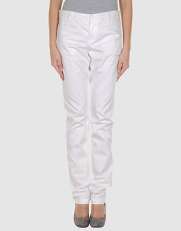 Casual trousers - POLO JEANS COMPANY