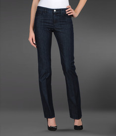ARMANI COLLEZIONI - Jean 5 poches