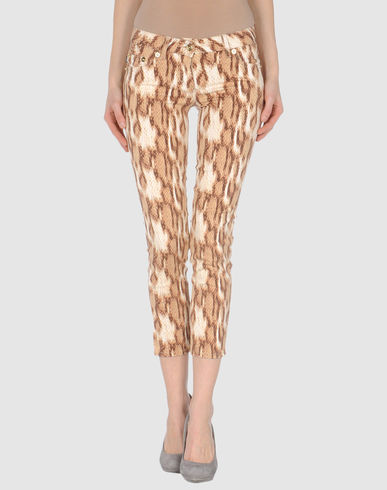 JUST CAVALLI - 3/4-length short